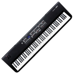Kurzweil SP-1 88 Note Fully Weighted Digital Piano
