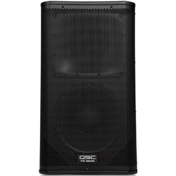 QSC Audio KW122 12 Inch 2-Way Powered Loudspeaker
