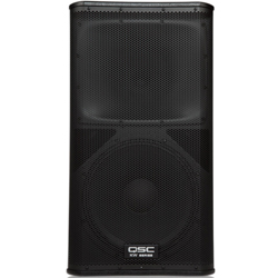 QSC Audio KW152 15 Inch 2-Way Powered Loudspeaker