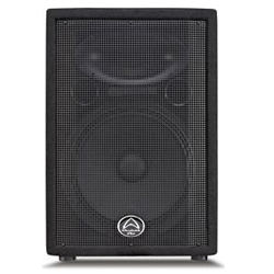 Wharfedale Pro Kinetic 12A 12 Inch 2 Way Bi Amplified Active Loudspeaker
