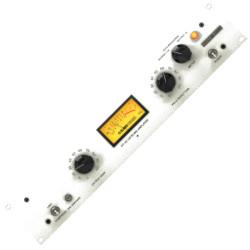 Klark Teknik KT-2A Optical Compressor Classic Leveling Amplifier w/ Vacuum Tubes