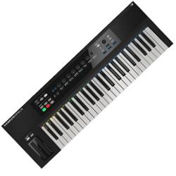 Native Instruments Komplete Kontrol S49 49-Key Keyboard