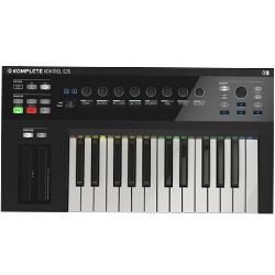 Native Instruments Komplete Kontrol S25 25-Key Keyboard
