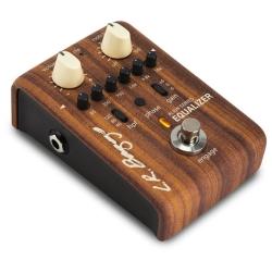 L.R. Baggs LR ALIGN EQ Acoustic Equalizer Guitar Pedal