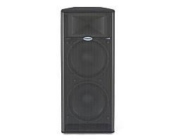 Samson LIVE! L1215 - Active 500 watt dual 15 inch two-way (Open Box Discontinued) (Clearance)