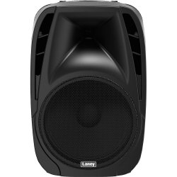 "LANEY AH115 Powered PA Speaker with Bluetooth 1x15"" 400W"