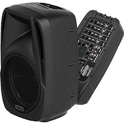 Laney AH210 Complete Powered PA System with Bluetooth