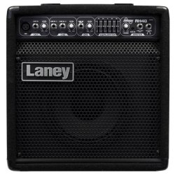 Laney AH40 3 Channel 40 Watts Multi Instrument Amplifier