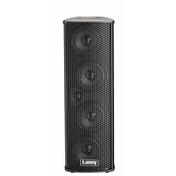 Laney AH4x4 AUDIOHUB Battery Operated (8xAA Batteries) Multi Channel Portable Powered PA with Bluetooth