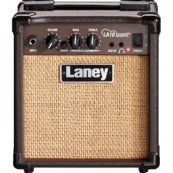 Laney LA10 LA Acoustic guitar combo 10w