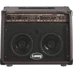 Laney LA35C Acoustic Guitar Amplifier 2x6.5 Inch 35Watts (discontinued clearance)