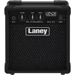 Laney LX10 LX Guitar Combo 10w