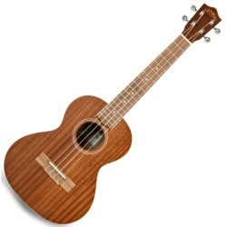 Lanikai MA-T All Solid Mahogany Tenor Ukulele-Satin Finish