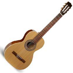 LA PATRIE 008841 Motif 6 String Parlor Style Acoustic Guitar