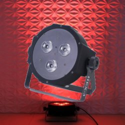 LC Group Hex 3 LED Wash Effect Light