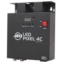 American DJ LED-PIXEL-4C 4 Channel controller for LED-PIXEL-TUBE-360