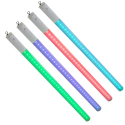 American DJ LED-PIXEL-TUBE-360 Color Changing LED Tube