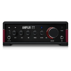 Line 6 AMPLIFITT Desktop Guitar Effects Processor