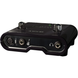Line 6 POD-STUDIO-UX1 Computer Recording Audio Interface with Pod Farm for Electric Guitar