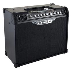 """Line 6 SPIDER-JAM 75-watt 1 x 12"""" Modeling Combo Guitar Amplifier"""