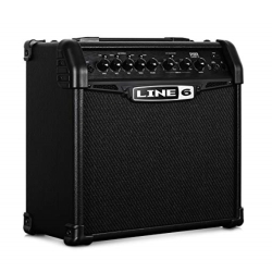 Line 6 SPIDER15-CLASS Spider Classic 15 Modeling Electric Guitar Amplifier Combo