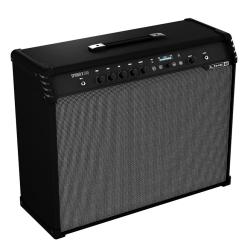 "Line 6 SPIDER5-240 240-watt 2 x 12"" Modeling Electric/Acoustic Guitar Amplifier Combo"