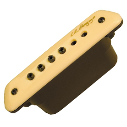 L. R. Baggs LR-M1 M1 Series Acoustic Guitar Soundhole Magnetic Pickup