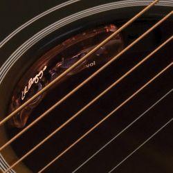 L. R. Baggs LR-SESSIONVTC Onboard Acoustic Guitar Pickup & Preamp