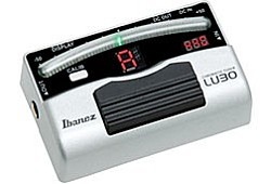 Ibanez LU30 Chromatic Pedal Tuner (DISCONTINUED - CLEARANCE)