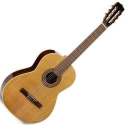 La Patrie 045495 Collection Classical Acoustic Guitar