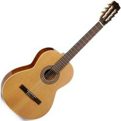 La Patrie 045402 Etude classical Acoustic Guitar
