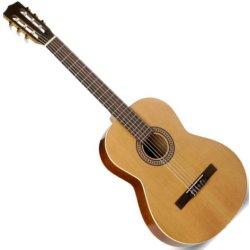 La Patrie 045426 Etude classical L/H Acoustic Guitar