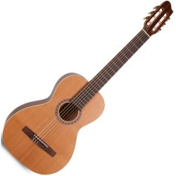 La Patrie 045440 Motif Classical Guitar Natural