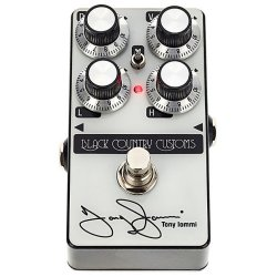 Laney T-Boost Tony Iommi Signature Boost Effects Pedal