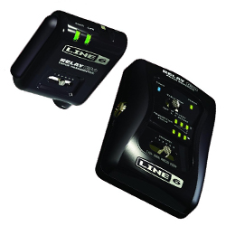 Line 6 L6G30 Relay Guitar Digital Wireless System with 6 Channels and 100 Foot Range