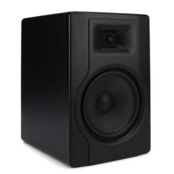 """M-Audio BX8-D3 8"""" Powered Studio Reference Monitor"""