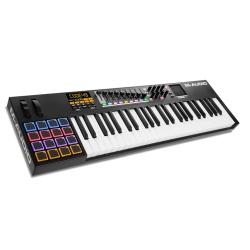 M-Audio CODE49 BLK MIDI 49 Key Keyboard Controller with X/Y Pad in Black