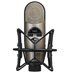 CAD Audio M179 Variable Pattern Condenser Microphone