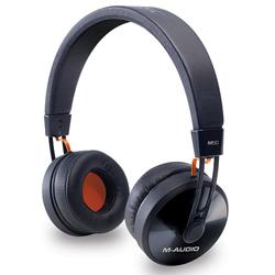 M-Audio M50 Over-Ear Monitoring Isolation Headphones