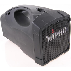 MIPRO MA-101A-6A Rechargeable Battery Operated Personal Wireless PA System