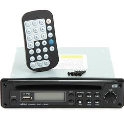 MIPRO CDM-2 CD/USB Player Module
