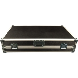 Mackie DC16 ROAD CASE Tour-Ready Wood Case for DC16 Control Surface