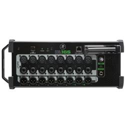 Mackie DL16S 16-Channel Wireless Digital Live Sound Rack Mixer