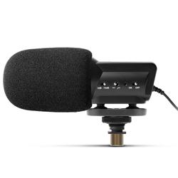 Marantz Pro AudioScopeSB-C2 X/Y Stereo Condenser Microphone for DSLR Cameras