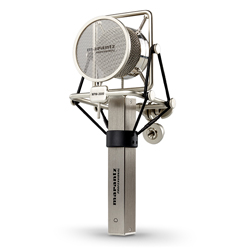 Marantz MPM3000 Large Diaphragm Condenser Microphone (discontinued clearance)