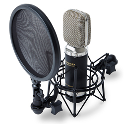 Marantz Pro MPM3500R Ribbon Microphone with Ultra Low-Mass Diaphragm