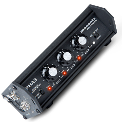 Marantz Pro PHA-3 Portable Stereo Headphone Amplifier
