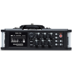 Marantz Pro PMD-706 6-Channel DSLR Recorder