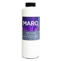 Marq FOGFLUIDQT Quart of Medium Density Fog Fluid