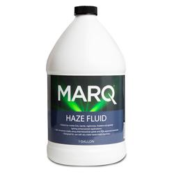 Marq HAZEFLUIDGAL Gallon of Odorless Non-Toxic Haze Fluid